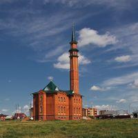 Мечеть в Арске, Арск