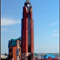 Башня, Арск