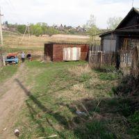 Повседневная жизнь... Bazarnyye Mataki, Tatarstan (Russia), Базарные Матаки