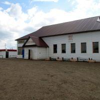 Автовокзал. Bazarnyye Mataki, Tatarstan (Russia), Базарные Матаки