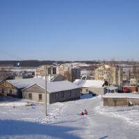 snow hutch, Балтаси
