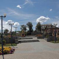 Балтаси. Мемориальный комплекс, Балтаси