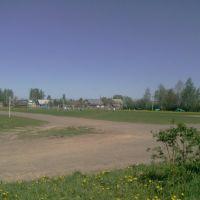 Стадион, Богатые Сабы
