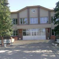 Центр детского творчества, Богатые Сабы