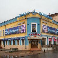 Former Potekhins house, Брежнев