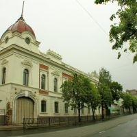 The Tatar drama and comedy theatre of a name Karim Tinchurin, Брежнев