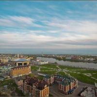 Обзор озера..., Брежнев