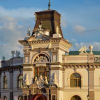 Национальный музей Татарстана, Брежнев