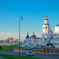 Церковь святой великомученицы Параскевы Пятницы, Брежнев