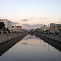 Казань, Брежнев