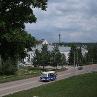 ул. 14-ти Павших, Бугульма
