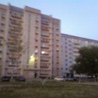 Дома по улице Ворошилова, Бугульма