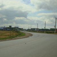 на ульяновск, Буинск