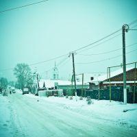 зима 2013, Буинск