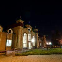 ночь, Буинск