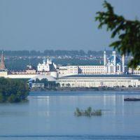 Далёкий-близкий Казанский Кремль, Верхний Услон