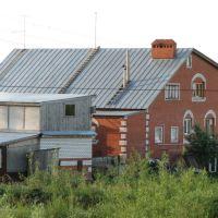 Дом в посёлке Высокая гора, Высокая Гора