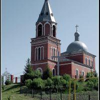церковь Рождества Пресвятой Богородицы (1881-1886), Высокая Гора