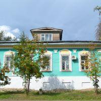 Елабуга, ул. Большая Покровская, дом № 33, Елабуга
