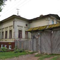 Елабуга, ул. 10 лет Татарстана, дом № 3, Елабуга