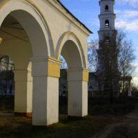 Спасский собор., Елабуга