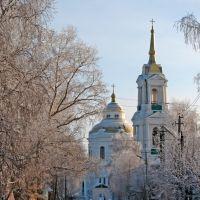 Покровский собор, Елабуга