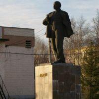 памятник Ленину, Елабуга