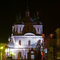 Спасский собор, Елабуга