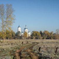 Никольская церковь, Елабуга