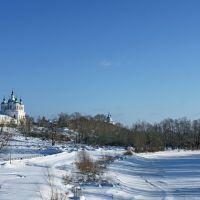 Три церкви, Елабуга