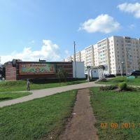 Магазин Камилла 65, Заинск