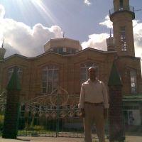 Zey Nur Camii 1, Заинск