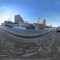 проспект Победы, Заинск