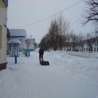 ул.Ленина, Заинск