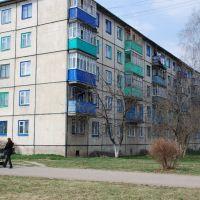 ул.Гоголя 46№3, Зеленодольск