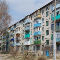 ул.Гоголя 46№2, Зеленодольск