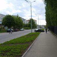Улица Карла Маркса, Зеленодольск