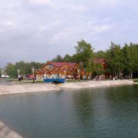 City Lake 3, Зеленодольск