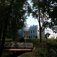 """Sanatorium """"Volga"""" 1, Зеленодольск"""