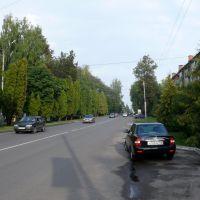 main street 1, Зеленодольск