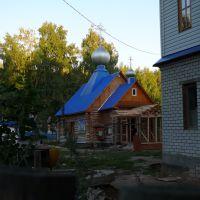 spirit building 1, Зеленодольск