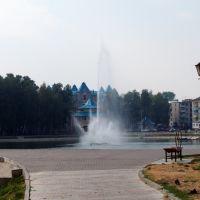 windy day - 4, Зеленодольск