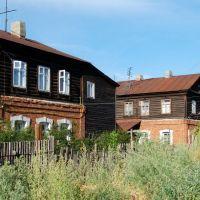 old area - 9, Зеленодольск