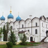 Cathedral of Annunciation, Казань