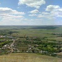 panorama, Карабаш