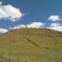 gora, Карабаш
