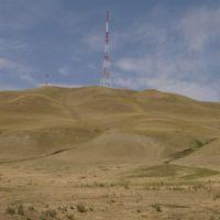 высокие холмы, Карабаш