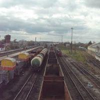 Станция Нурлат, Куйбышев