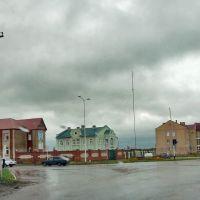 городок Нурлат, Куйбышев