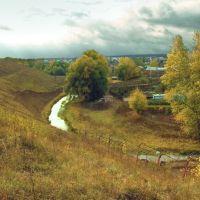 Нурминка, пгт. Кукмор, Татарстан, Кукмод